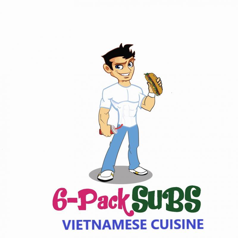 6Pack Subs Vietnamese Cuisine
