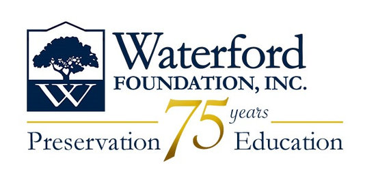 Waterford Foundation logo