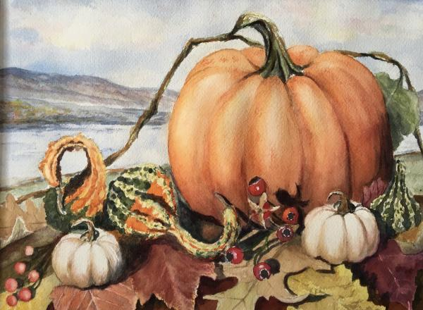 9021_Glorious Gourds