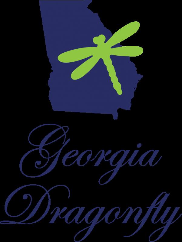 Georgia Dragonfly