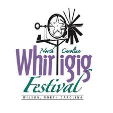 North Carolina Whirligig Festival