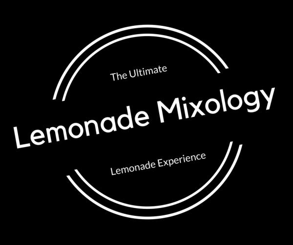 Lemonade Mixology
