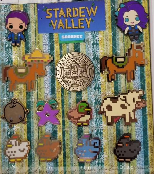 Sanshee (2 of 2)  Stardew Valley