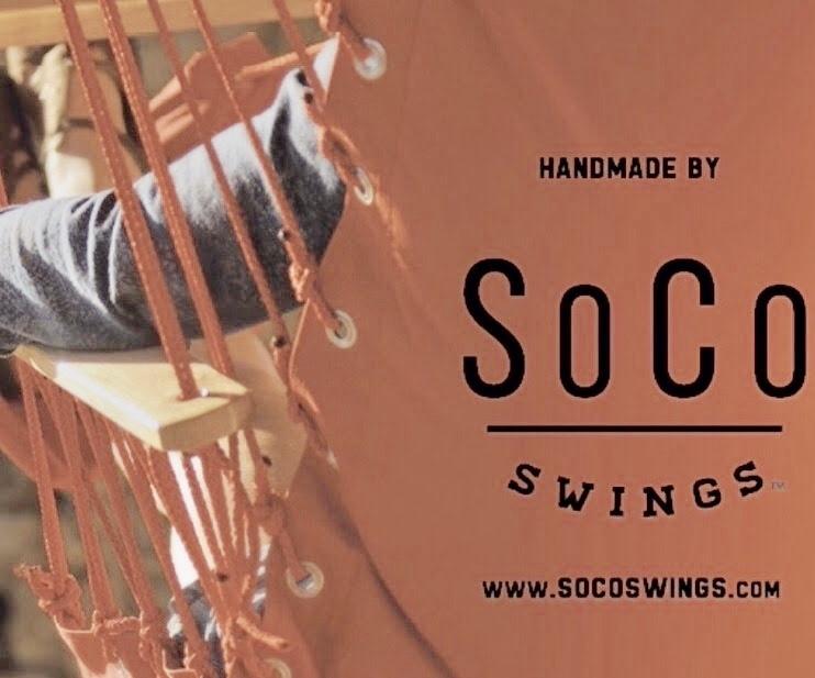 Southern Comfort Swings