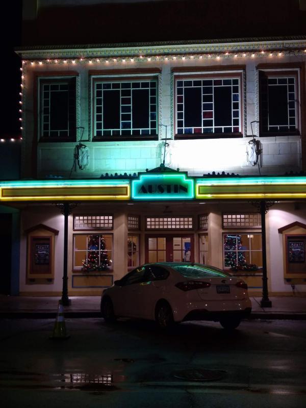 Austin Theater Enrichment Arts Alliance, Inc.
