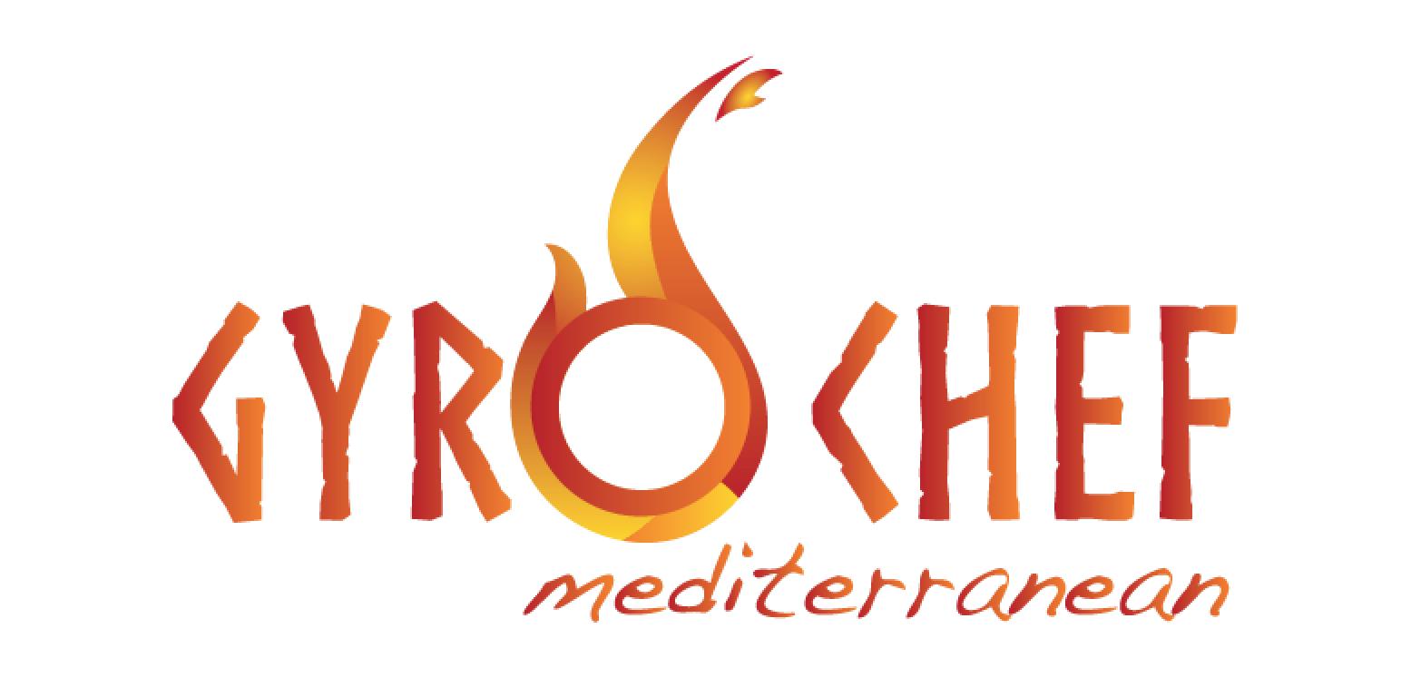 Gyro Chef Mediterranean Food Truck
