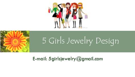 5 Girls Jewelry