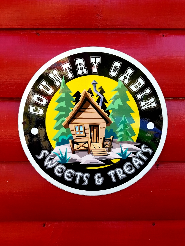 Country Cabin Sweets & Treats