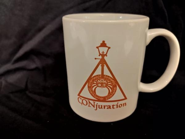 CONjuration Coffee Mug picture
