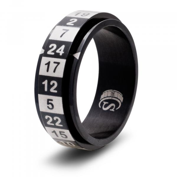 D24 Dice Ring (24-sided)