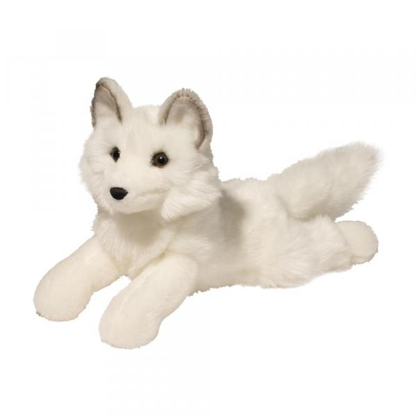 "Fox, Arctic (Yuki) (14"" Long with Tail)"