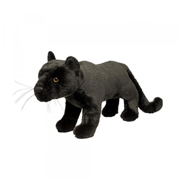 Panther, Black (Jagger) (24 x 5 x 10 in.)