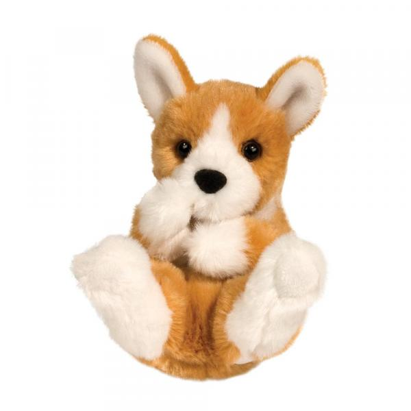 "Corgi (Lil' Handful) (6"")"