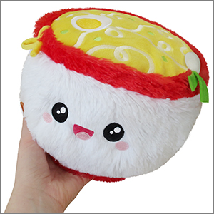 "Squishable Ramen (7"")"