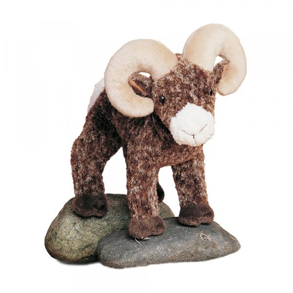 "Sheep, Big Horn (Climber) (8"" Long) picture"