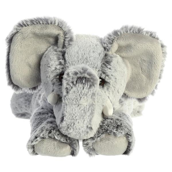 "Elephant (Leroy) (12"") picture"