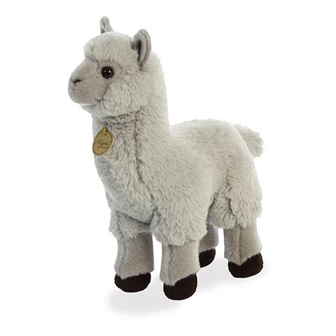 "Alpaca (Grey) (12"") picture"