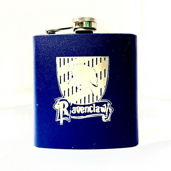 Ravenclaw Flask picture