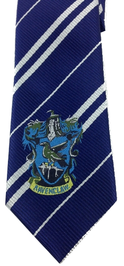 Harry Potter: Ravenclaw House Neck Tie