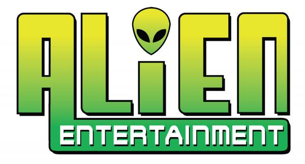 Alien Entertainment & Doctor Who Store