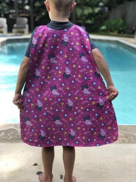Peppa Pig Superhero Cape