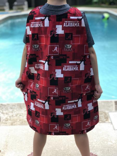 University of Alabama Superhero Cape