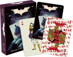 DC Comics The Dark Night Joker Comic Art Poker Playing Cards NEW SEALED