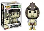 Rick and Morty TV Series Birdperson Figure Vinyl POP! Figure Toy #176 FUNKO MIB