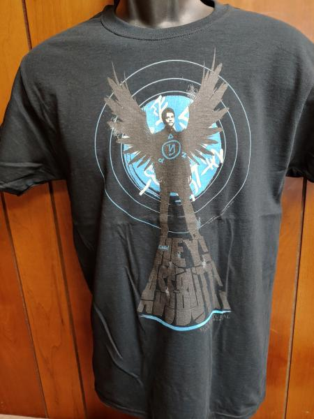Supernatural t-shirt picture