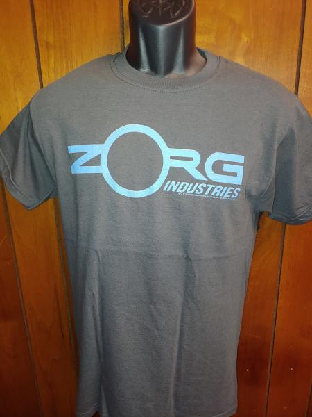 Zorg Industries picture