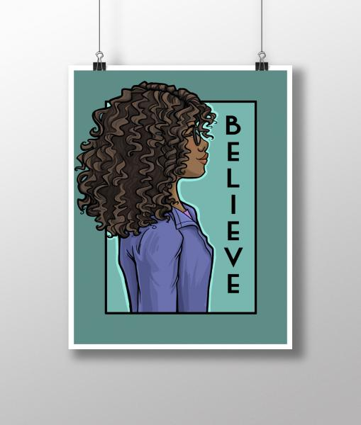 Believe - She Series
