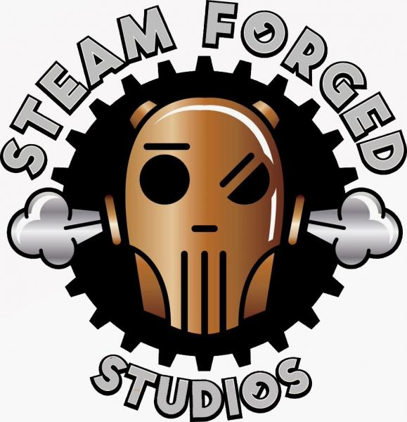 Steam Forged Studios