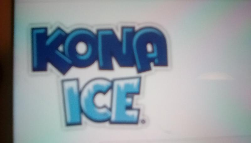 Kona ice of Warner Robins