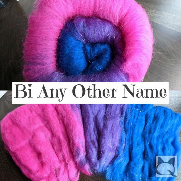 Bi Any Other Name