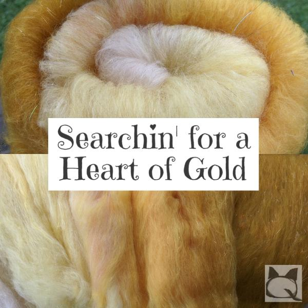 Searchin' for a Heart of Gold