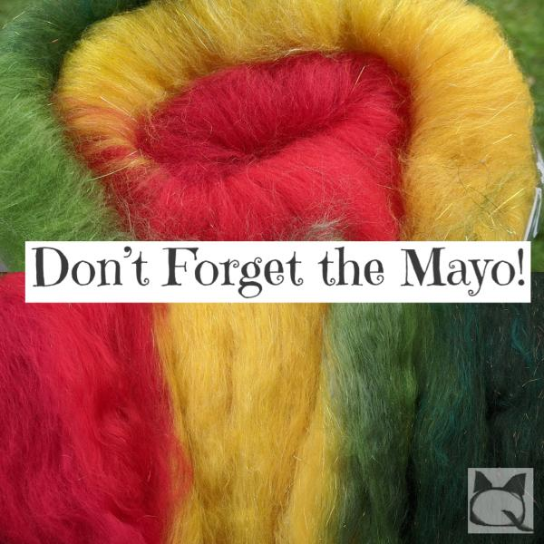 Don't Forget the Mayo! picture