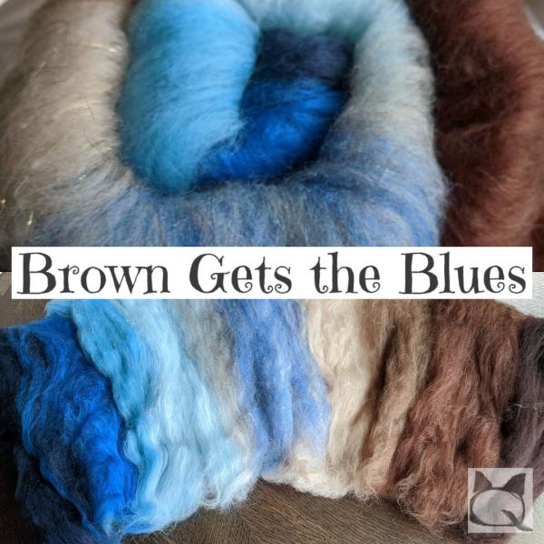 Brown Gets the Blues