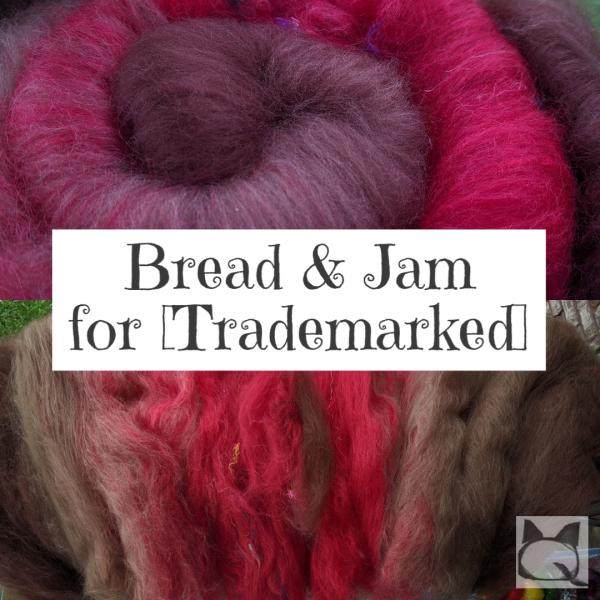Bread & Jam for [Trademarked]