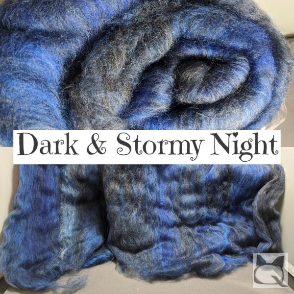Dark & Stormy Night
