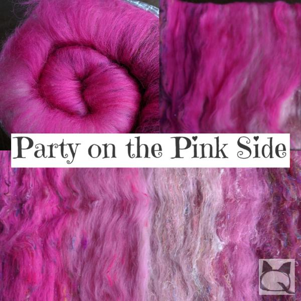 Party on the Pink Side picture