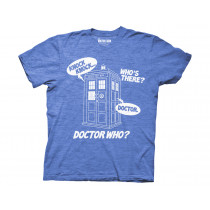 Doctor Who Tshirts