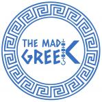 The Mad Greek food