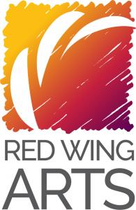 Red Wing Arts logo
