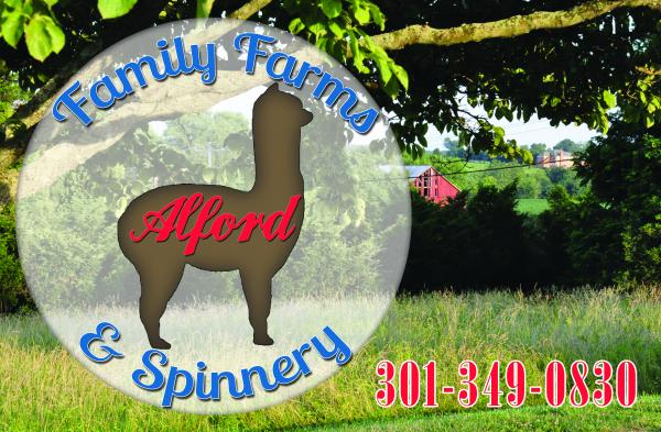 Alford Family Farms and Spinnery