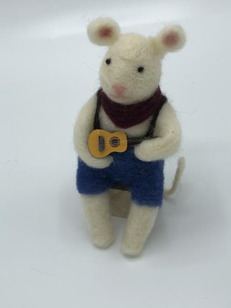 Bluegrass mouse