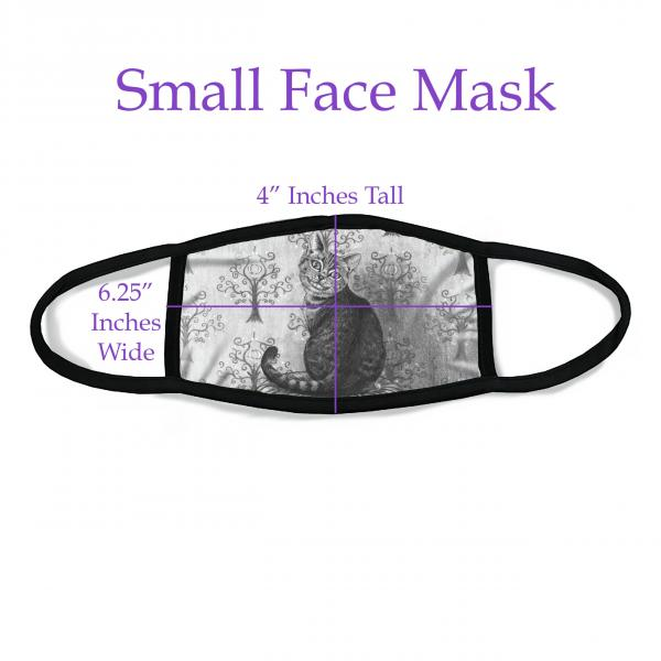March Hare - Facemask picture