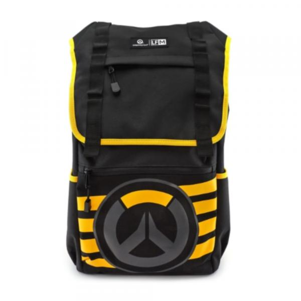 Loungefly x Overwatch Logo Backpack