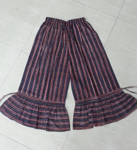 Bloomers Synchi pants  #1