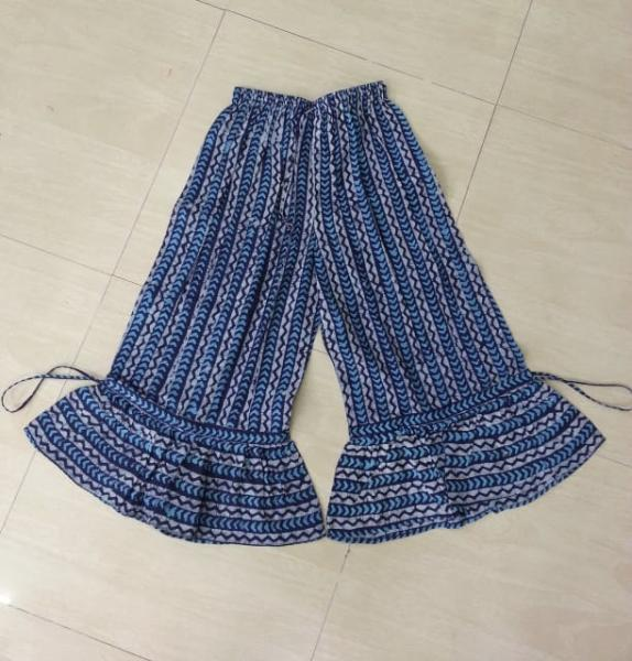 Bloomers Synchi pants #2