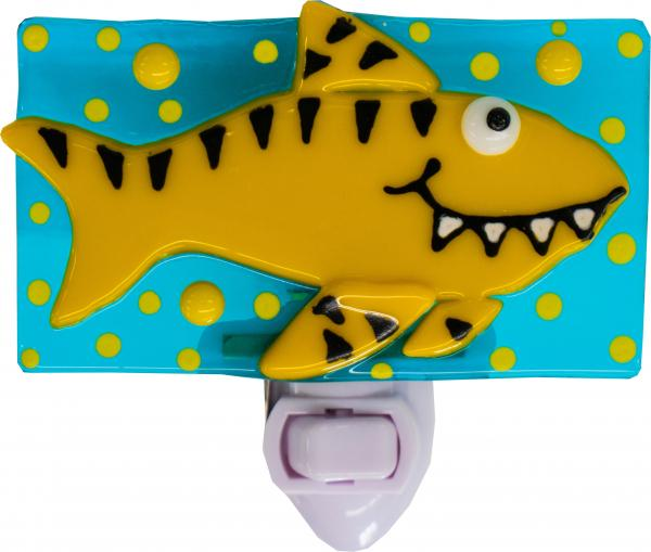 Tiger Shark Nightlight picture